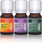 Veeva Pure Essential Oil Blends