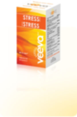 Veeva Stress Formula
