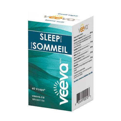Sleep Formula 60 Vcaps