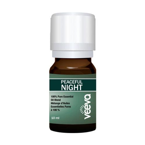 Pure Essential Oil Blend - Peaceful NIGHT 10 ml