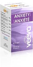 Anxiety Formula 60s