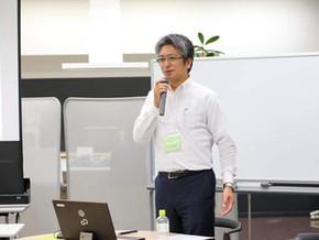 2019年度 第2回講義 前半【工業都市八戸の今】