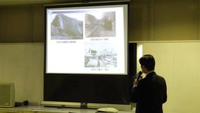 2017年度第4回講義(後半)工場を知る② 日本の砿都と、八戸の石灰産業 八戸セメント