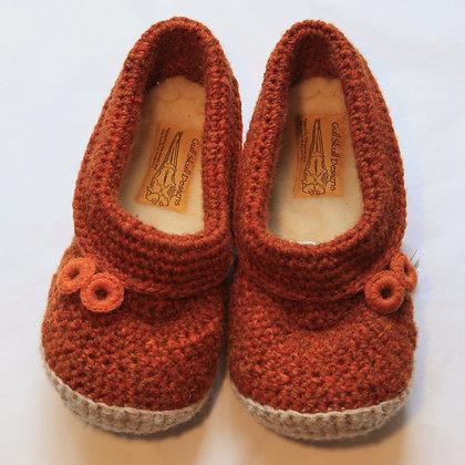 Starfish Feet Snuggies / Slippers
