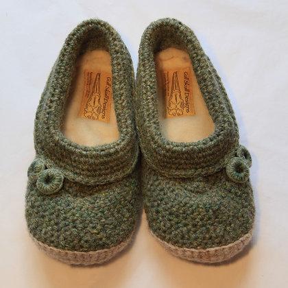 Lichen Feet Snuggies / Slippers