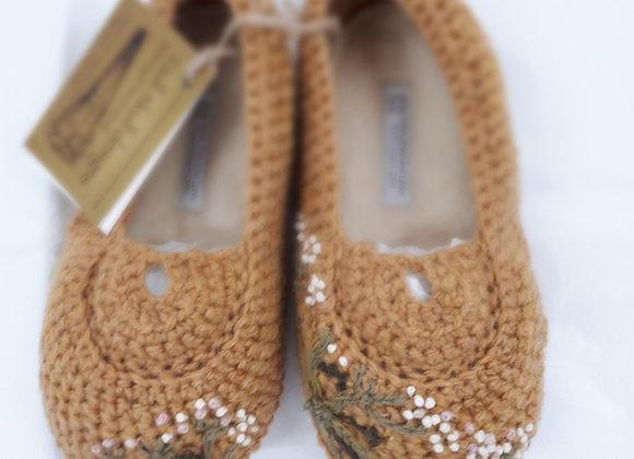 Angelica Feetwarmers