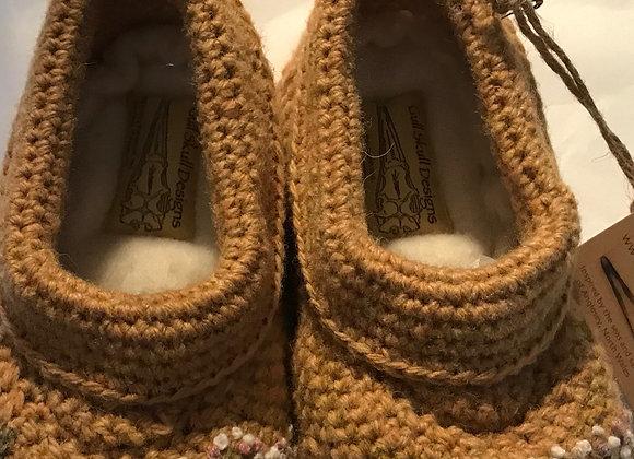 Angelica Feet Snugs / Slippers