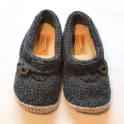 North Sea Feet Snuggies / Slippers