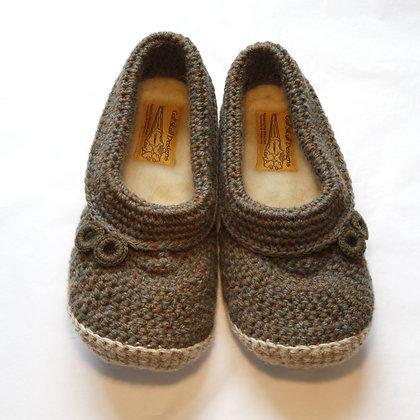 Storm Feet Snuggies / Slippers