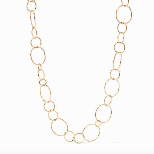 Colette Textured Necklace