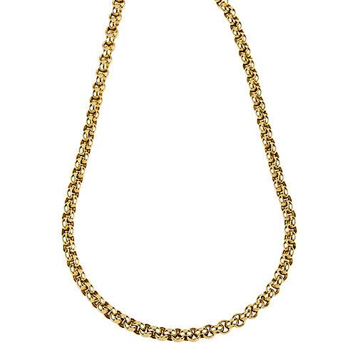 Petite Link Necklace
