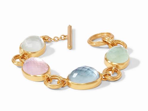 Multi-Stone Barcelona Bracelet
