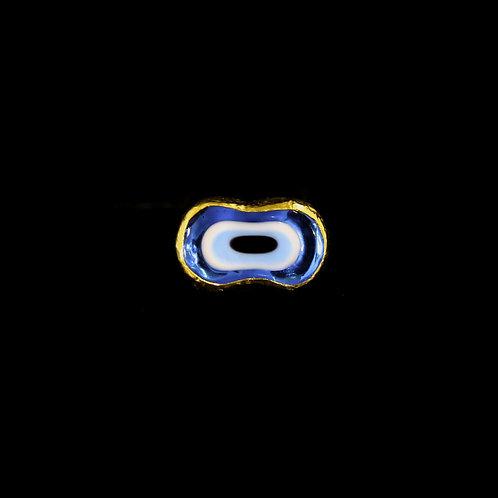 Turquoise Eye Ring