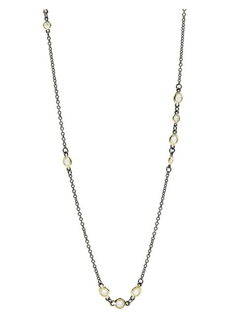 "Signature Cluster 36"" Necklace"