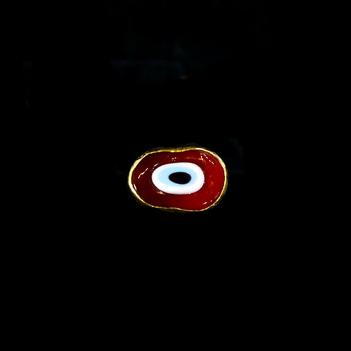 Red Eye Ring