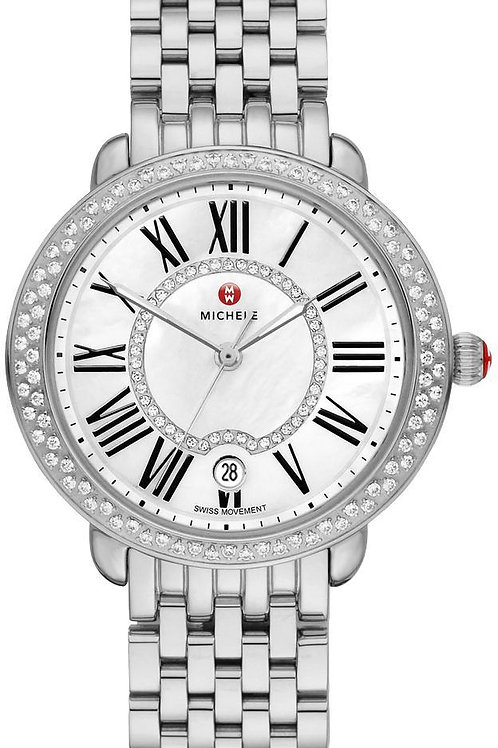 Serein 16 Diamond, Diamond Dial