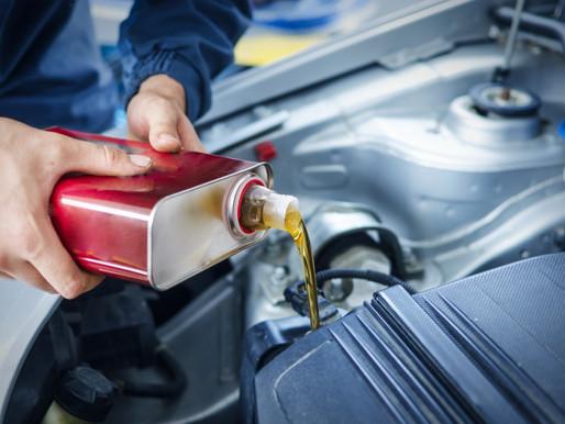 Motorunuzun Enerji içecekleri
