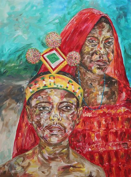 Indios Wayuú