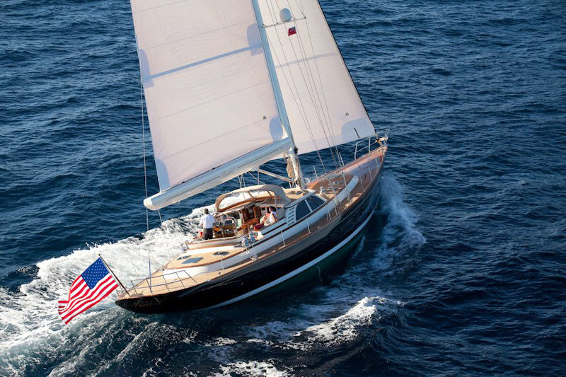 Senator-John-Kerrys-Yacht-Isabel