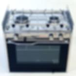 marine stove oven
