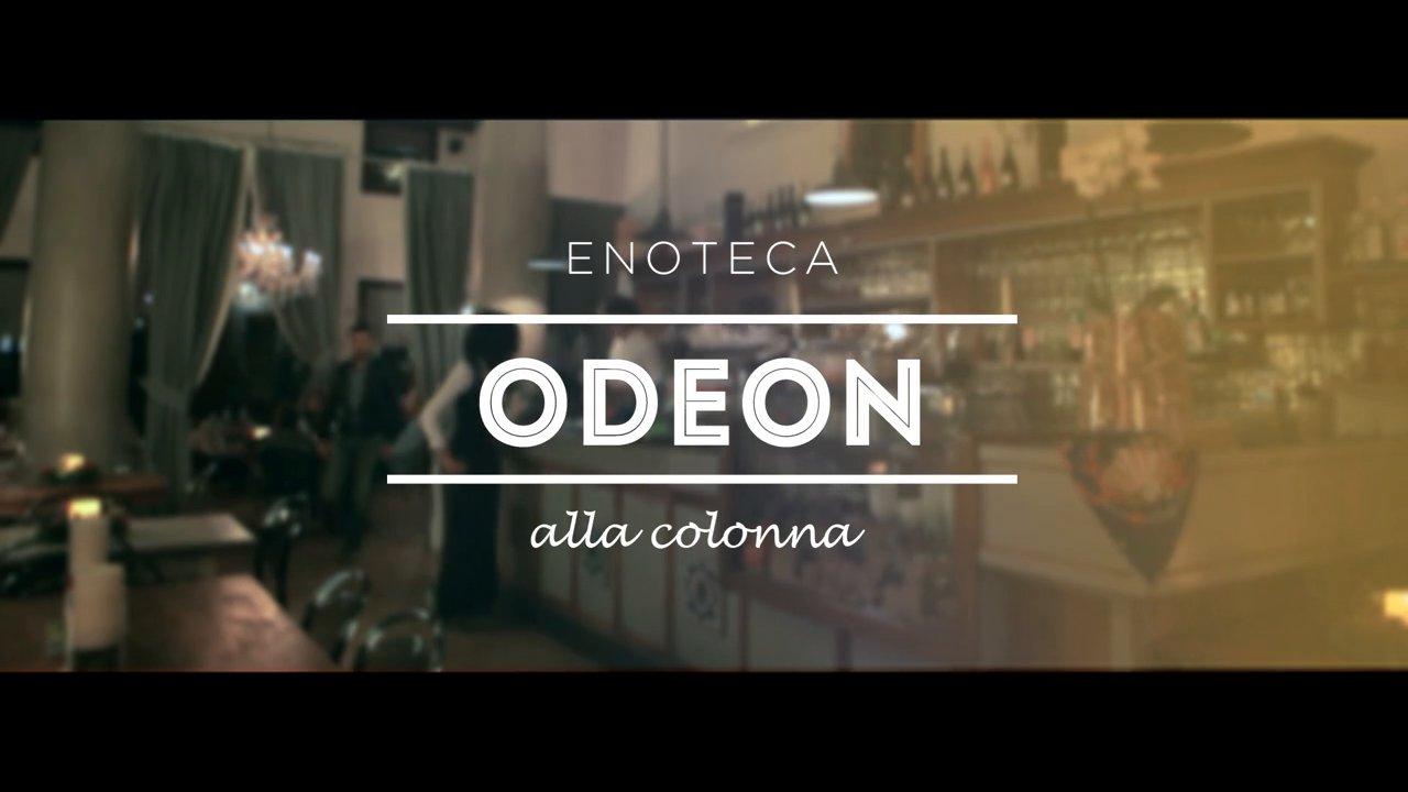 Odeon alla Colonna Trattoria Treviso