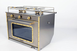 galley oven