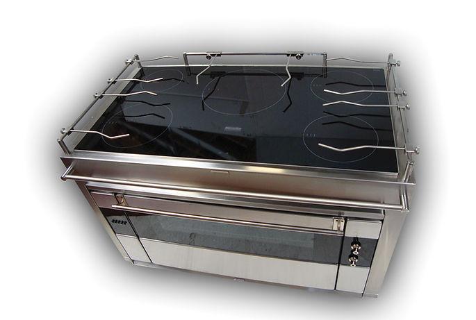 cucina da barca techimpex
