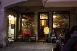 Osteria Trevisi Ristoranti Treviso