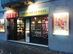 Pizzeria Piola  Ristoranti Treviso