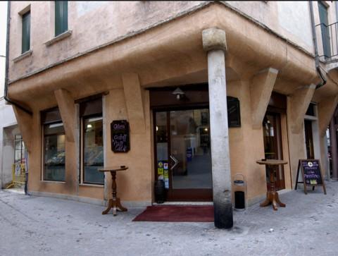 Colonnetta Trattoria Treviso