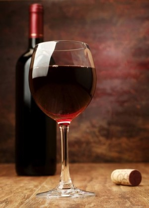 Vino Rosso Treviso