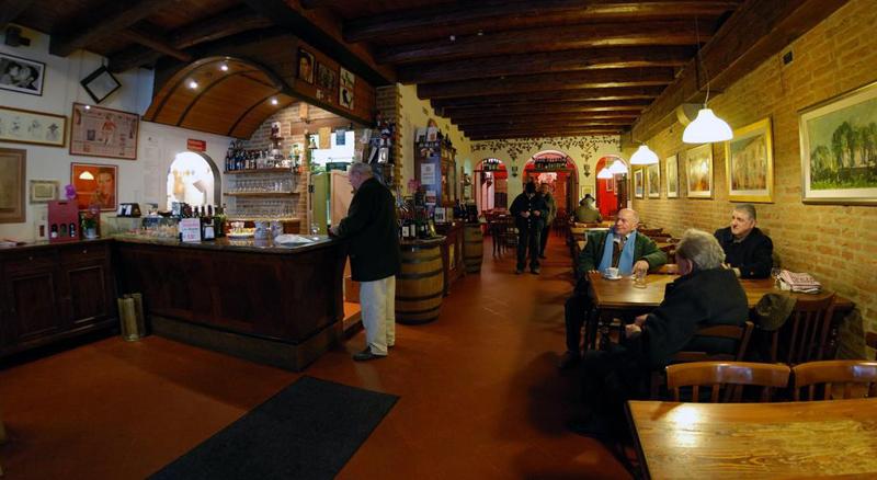 Trattoria Arman - Treviso