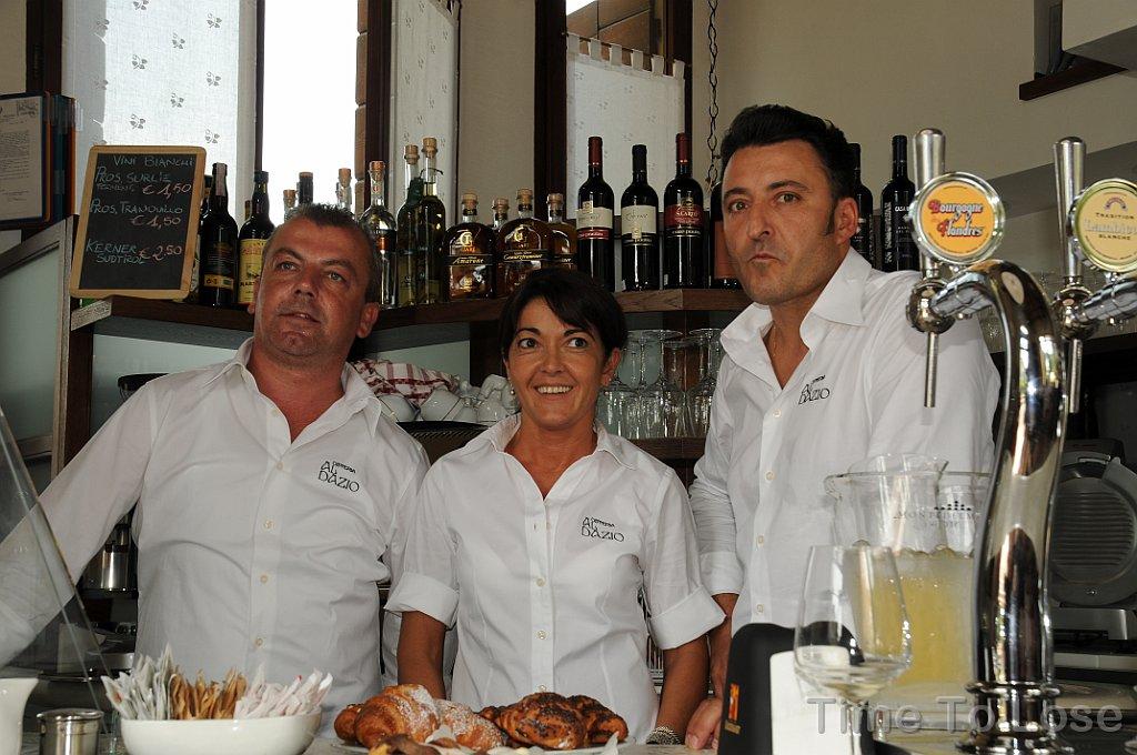 Cicchetteria al Dazio Treviso
