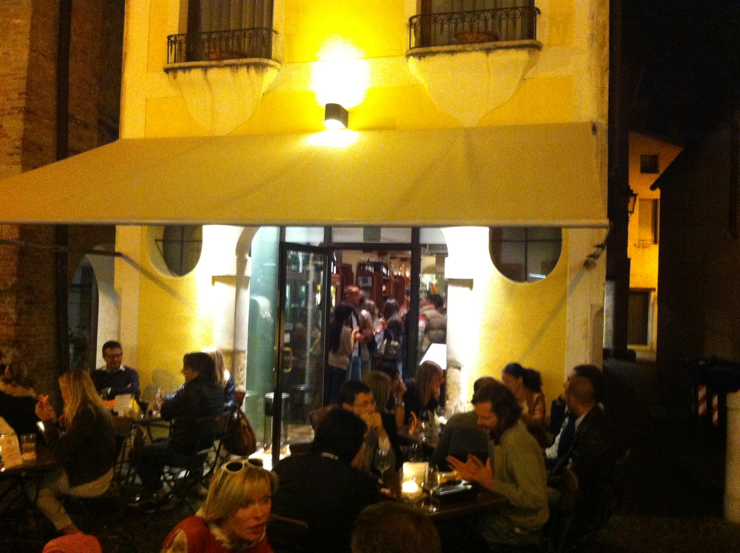 Al Corder - Trattoria Treviso