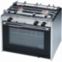 cucina da barca xl2 techimpex, gimbaled stove, sailboat stove, marine propane stove, marine butane stove, sailboat stove, cabin stove, boat stove, marine cookers, marine stove, boat cooker