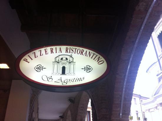 Pizzeria S.Agostino - Treviso
