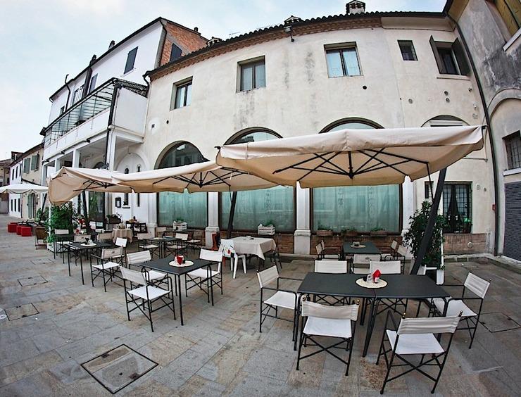 Ristorante Abituè - Treviso