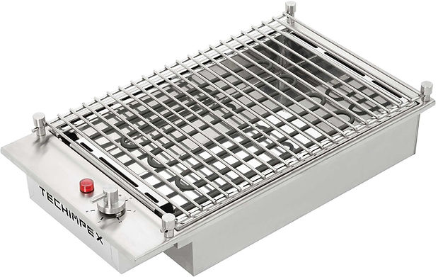 grill bbq, boat grill