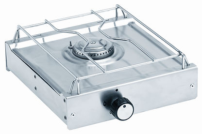 single burner propane stove for boat, gimbaled stove for boat, sailboat stove