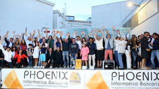 Marine Cookers (Techimpex) sponsor della storica 500 x
