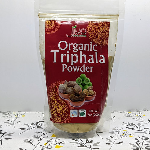 Triphala Powder (7 oz / 200g)