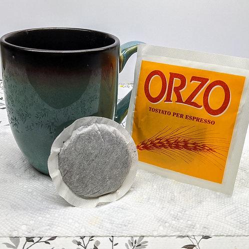 ORZO - Italy's #1 Espresso Alternative