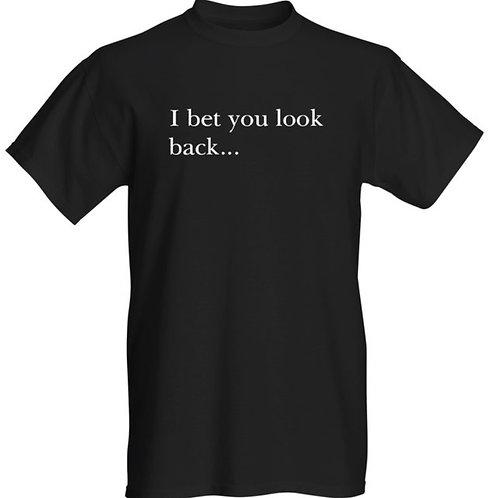 The Walking Billboard T-Shirt