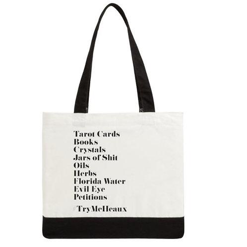 Stay Ready Tote Shopper