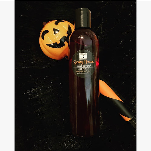 Spooky Heaux Hair & Body Oil