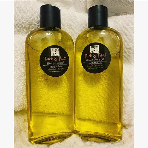 Trick & Treat Hair & Body Oil