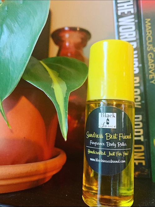 Sundress Best Friend Fragrance Roller