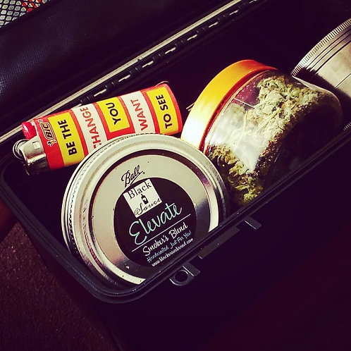 Elevate Smokers Blend
