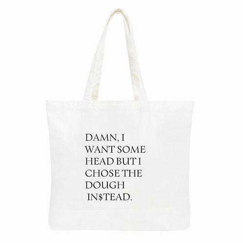 Priorities Tote Bag