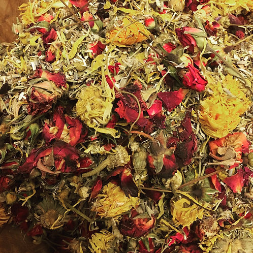 Organic Rejuvenating Yoni Steam (8 oz)